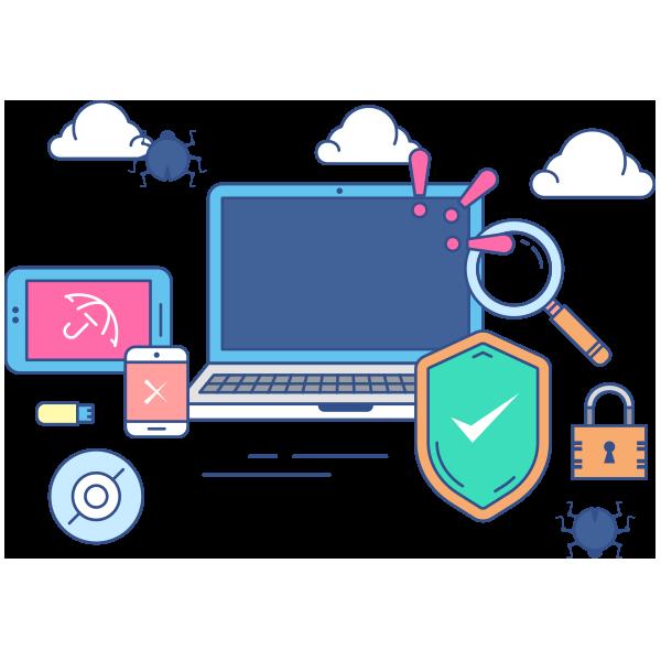 Spyware et protection de la vie privée